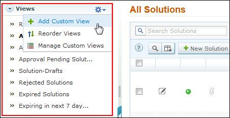 solution-filter