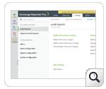 Exchange Server auditing
