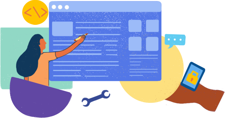 Настройте возможности ServiceDesk Plus в точном соответствии с требованиями своего предприятия.