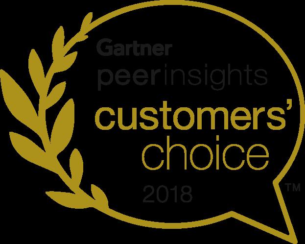 Letar du efter en ny leverantör för enad slutpunkthantering? Läs varför ManageEngine blev 2018 Gartner Peer Insights Customers val till Client Management Tools!