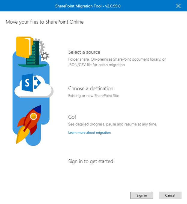 sharepoint-migration-tool