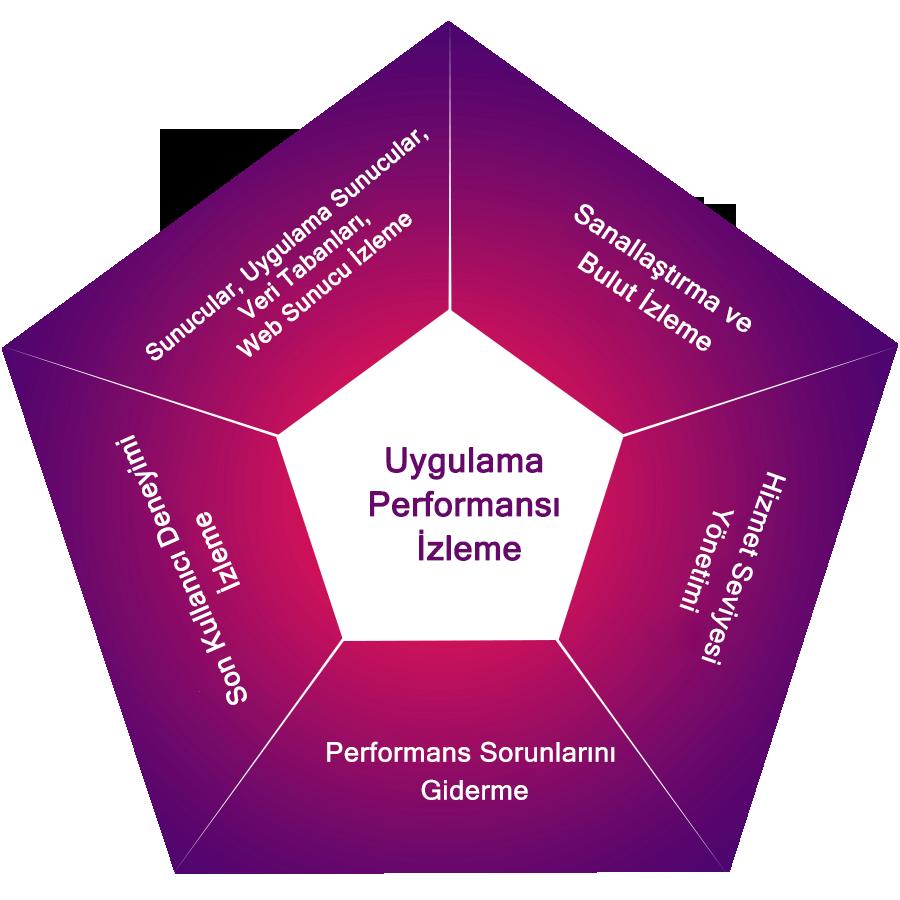 Uygulama Performansı İzleme Yazılımı - ManageEngine Application Manager