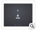 Self service password Mac OS X oturum açma aracı