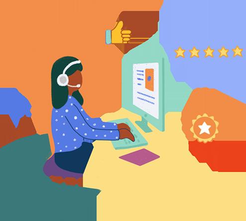 Sektör standardı en iyi uygulamalarıyla tanınan hizmet yönetimi platformu