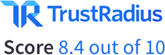 IT service management review - Trustradius