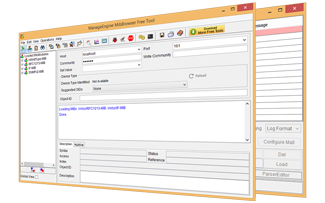 Free SNMP MIB Browser