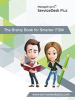 智慧的书,智能的 ITSM