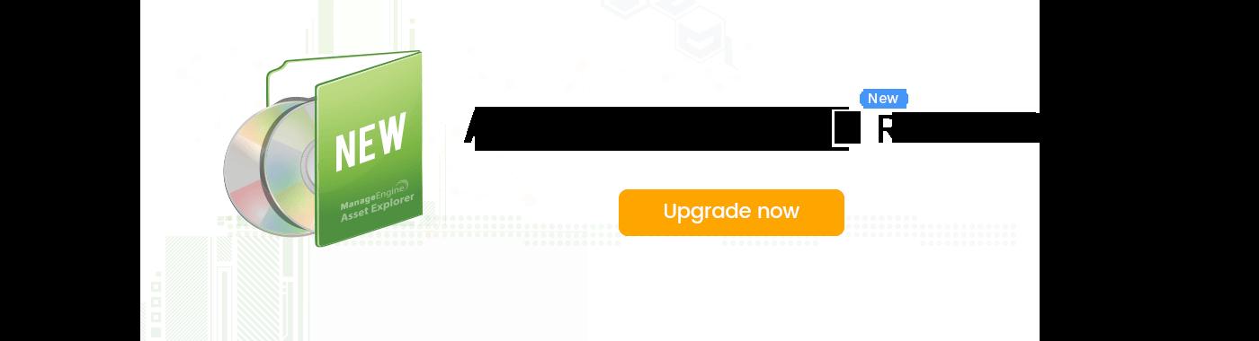 ManageEngine AssetExplorer 6.2