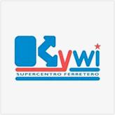 Comercial Kywi. S.A