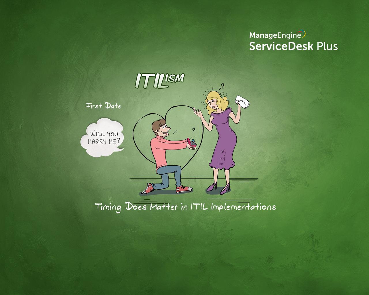 Itil Implementation Download Free Itil Wallpaper