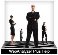 WebAnalyzer Plus Admin Guide