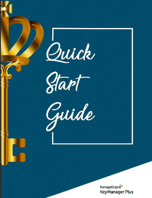 kmp-quick-start-guide