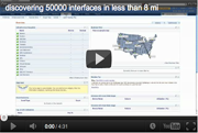 Discovering 50,000 interfaces in less than 8 minutes