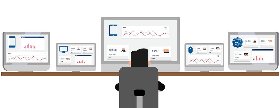 ITAM asset management - ManageEngine Desktop Central