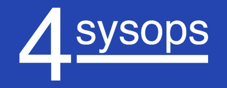 Free tools review by 4sysops