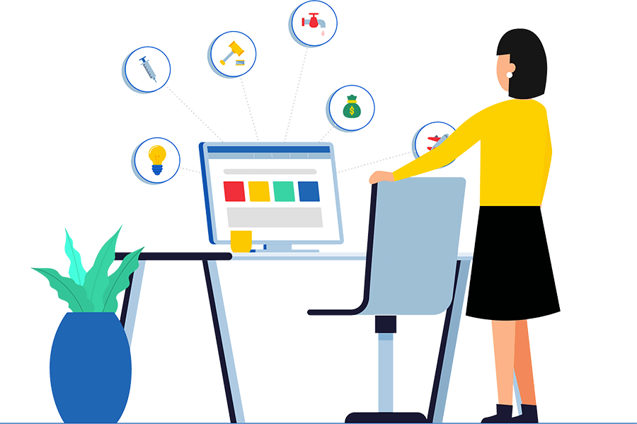 Help desk software for SMBs