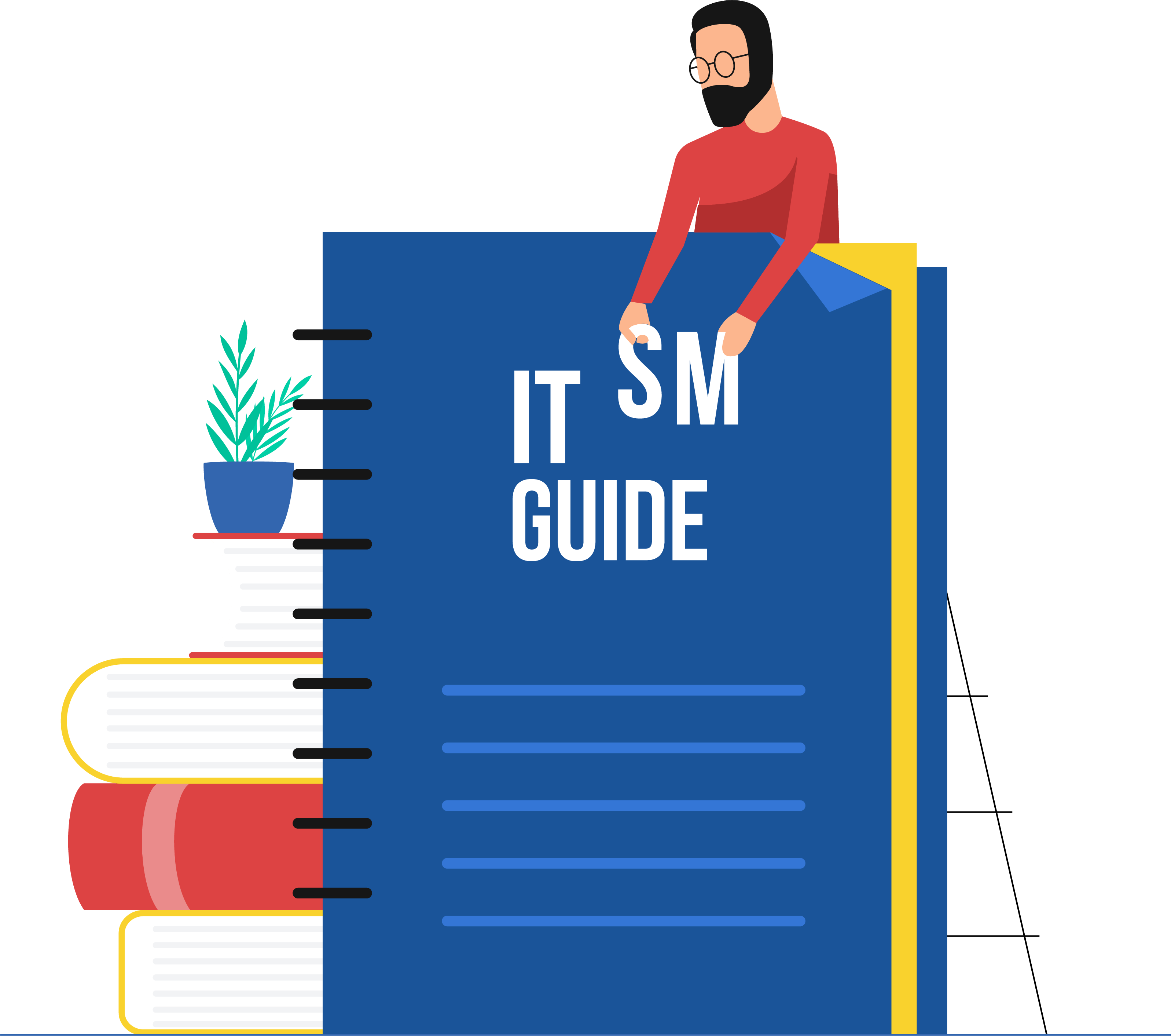 ITSM beginner's guide 2018